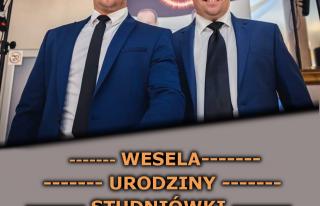 Power Boys - Wyjątkowe wesele  Szczecin