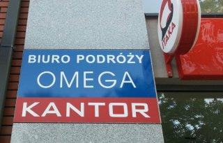 Biuro Podróży Omega / Kantor Skierniewice