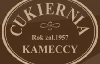 Tradycyjna Pracownia Cukiernicza S.C. Kameccy Kraków