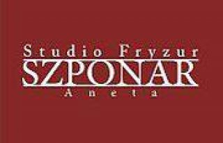 Studio Fryzur Aneta Szponar Sulechów