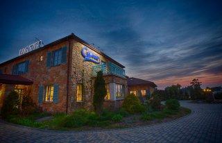 Hotel Cyprus Grodzisk Mazowiecki