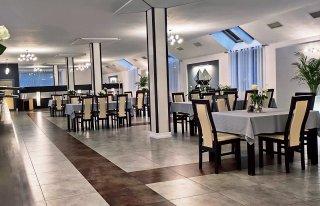Restauracja K&W Sąsiedzka Bochnia