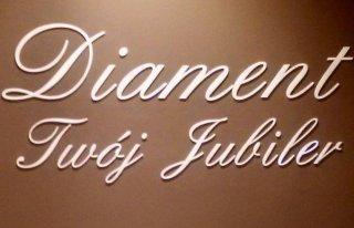 Sklep Jubilerski Diament Galeria Solna Inowrocław