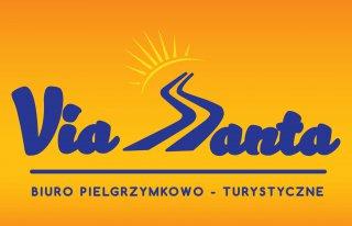Via Santa Biuro Pielgrzymkowo - Turystyczne Częstochowa