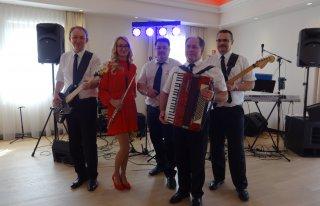 Zespół muzyczny ECHO Oświęcim