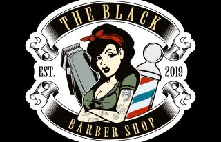 The Black Barber Shop Kalisz