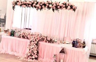 Inspiracja dekorator - konsultant ślubny Koło