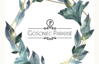 Gościniec Paradise Mierzęcice