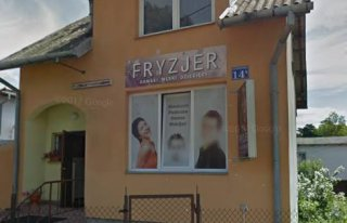 Salon Fryzjerski Monika Jasińska Otwock