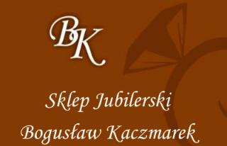 BK Sklep Jubilerski Bogusław Kaczmarek Szczecinek