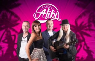 ALIBI - zespół muzyczny Chojnice