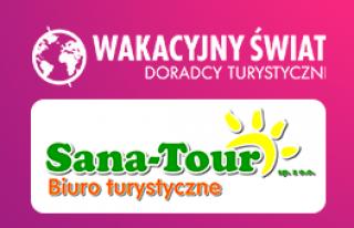 SANA TOUR biuro turystyczne Chełm