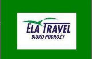 Biuro Podróży Ela Travel Zamość Zamość