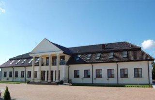 """Centrum Rekreacyjno - Szkoleniowe """"Żawakol"""" Gąbin"""