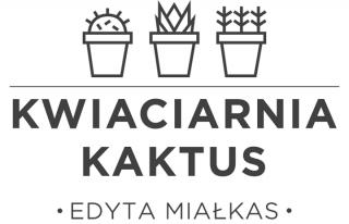 Kwiaciarnia Kaktus Edyta Miałkas Nowy Tomyśl