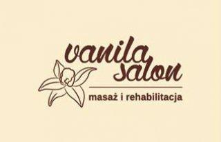 Salon Vanila Olsztyn Masaż & Rehabilitacja Olsztyn