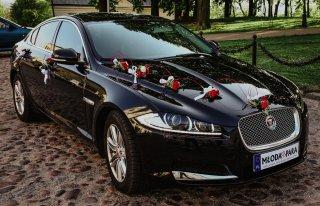 Auto do ślubu Krasnystaw