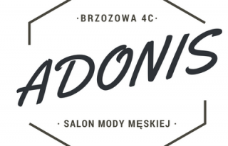Salon Mody Męskiej Adonis Elbląg