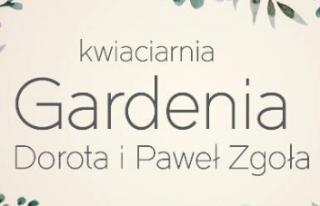Kwiaciarnia Gardenia Poznań