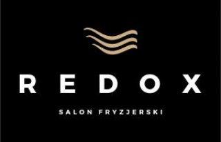 Salon fryzjerski Redox Zgorzelec Plaza Zgorzelec