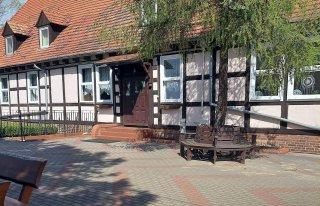 Ośrodek Szkoleniowo-Wypoczynkowy w Trzcielu Trzciel