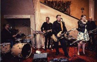 JUST MUSIC cover band Warszawa