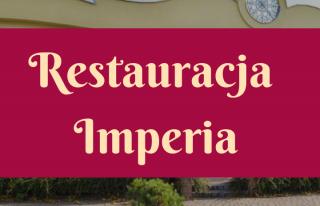 Restauracja Imperia Racibórz