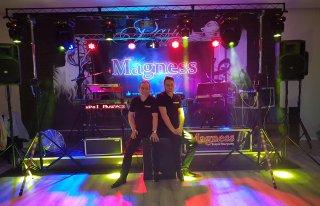 Zespół muzyczny MAGNESS Nysa