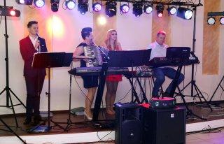Zespół muzyczny FART Koło