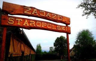 Zajazd Staropolski - Ewa Tomasz Pietkiewicz Lubań