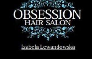 Obsession Hair Zabrze