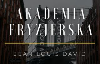 Akademia fryzjerska Jean Louis David Warszawa