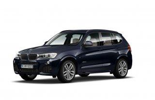 """BMW X3 F25 nowy model 2015 M-PAKIET felgi 19"""", wyjątkowy! Góra Kalwaria"""