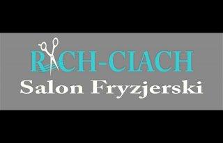 Rach-Ciach Salon fryzjerski Myślenice