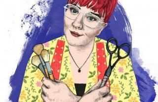 Etno Hair & Make Up Studio - Paulina Marczuk Mińsk Mazowiecki