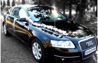 Audi A6 do ślubu DĘBICA/TARNÓW Dębica