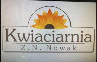 Kwiaciarnia Zdzisława Nowak Poznań