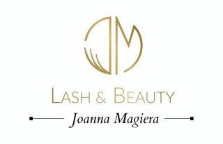 Lash&Beauty Joanna Magiera - Stylizacja brwi i rzęs Żory Żory
