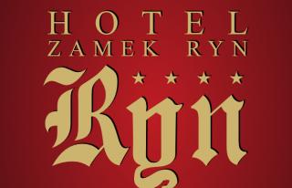 Hotel ZAMEK RYN Legendarna Gościnność Ryn