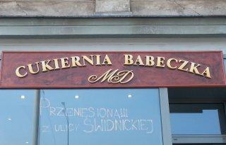 Cukiernia Babeczka Wrocław