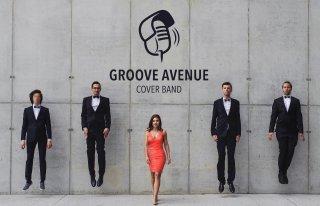Groove Avenue - cała Polska Katowice