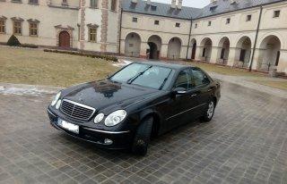 Mercedes Kielce
