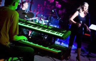 zespół muzyczny Fellows Kraków