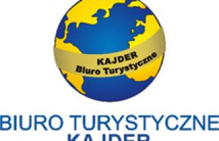BT Kajder - Biuro Podróży Wejherowo Wejherowo