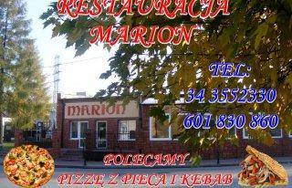 Restauracja Marion Koniecpol