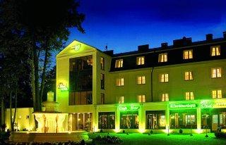 Hotel Pietrak w Wągrowcu Wągrowiec
