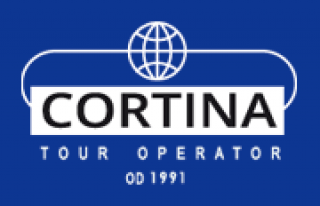Cortina Travel. Biuro Podróży Warszawa