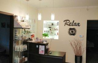 Salon kosmetyczny Relax Miedzybrodzie Bialskie