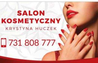 Salon kosmetyczny -Krystyna Huczek Szczyrk
