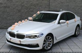 Auto do ślubu Będzin